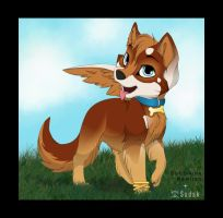 Puppy Maker Completed Charrie by Sudak