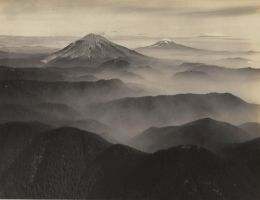 H Treadway - Mt St Helens 01 by Zage56