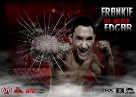 Frankie The Answer Edgar by IGMAN51