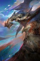 150903 Painting by JeremyChong