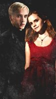 Dramione Picture by Luiisa9612