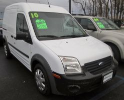 (2010) Ford Transit Connect XLT by auroraTerra