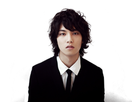Jong Hyun png - CN BLUE by Sellscarol