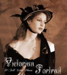 Victorian Portrait Pack by lockstock