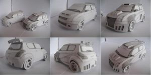 SUZUKI SWIFT tuning by willius728i