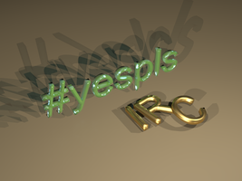 yespls wallpaper by thediamondsaint