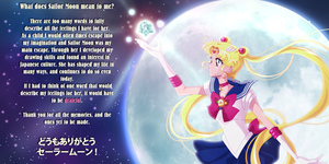 Sailor Moon Contest Entry by scpg89