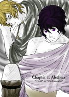 Chapter 1: Aletheia by sayasamax3