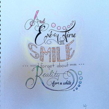 Smile by jess-wood