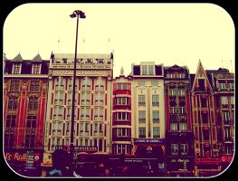 Lille - France by ross4n4