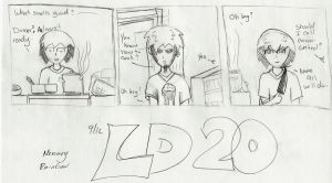 LD20 MR 9 by ToastsaoT