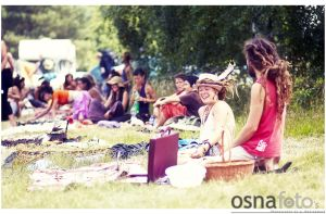 happy people ... by Osnafotos