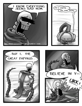 Like It Never Happened - Pg 12 by BlazingCoral