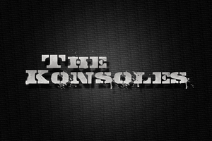 The Konsoles 2 by FoxDesigns93