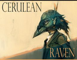 CR ID 2012 by CeruleanRaven