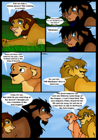 Beginning Of The Prideland Page 7 by Gemini30