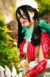 Soul Calibur IV - Softer Side by EveilleCosplay