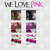 We LOVE PINK action by myonlyloverob