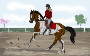 Khayyad in training on WS by xSapience