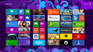 Windows 8 RTM by Robson2012