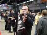 Punisher War Zone @ C2E2 2012 by MonkeySquadOne