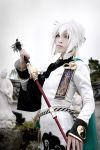 Warriors Orochi2 Cosplay 2 by yuegene