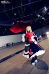 Rachel Alucard by TwilightPrincess-B-H