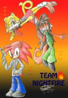 Team Nightfire by Sushibeth