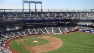 Citi Field by zefoxe