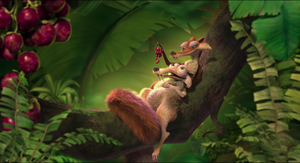 Scrat and Scratte 3 by mb-neo