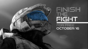 Finish The Fight: For Free by F1yingPinapp1e