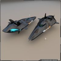 Neeb Cruiser R04 by PINARCI