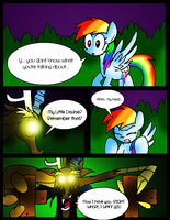 My Little Dashie II: Page 114 by NeonCabaret