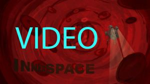 Innerspace Title Sequence (link in description) by VoraciousPanda
