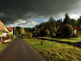 Countrylife HDR by r3akc3