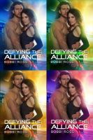 Defying the Alliance by CoraGraphics