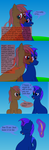 Drowning in Regret Pg. 4 by marioandsonicFTW