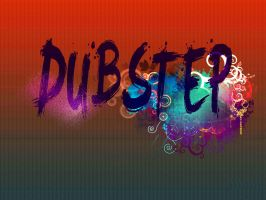 wallpaper DUBSTEP by KaktusaKchanell