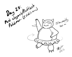 PKMN Challenge Day 28 by godzilla3092