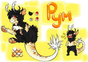 Pym ref (new sona) by Touque