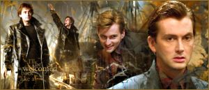 Barty Crouch Jr. by SempreVoi