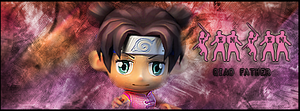 My tenten sig by QiaoFather