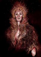 the fairy queen by bluefooted
