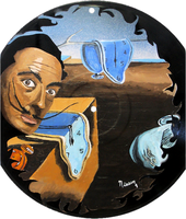 Dali on Vinyl by CharlesNissen