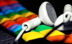 Rainbows and Music by RainbowCartilage