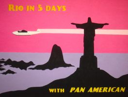 Rio in 5 Days by DecoEchoes
