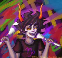 mORE gAMZEE by FireLordWael