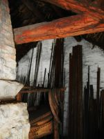 Staves of history by KDMB