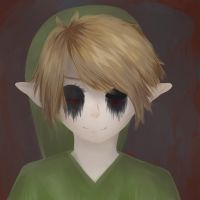 Ben Drowned~ by MarieSeuhans