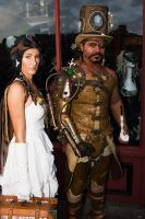 steampunkoverlord ll by overlord-costume-art